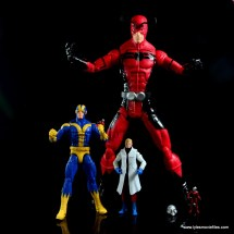 Marvel Legends Ant-Man SDCC 2015 set review - Goliath, Ant-Man, Giant Man and Marvel Universe Hank Pym