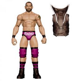 SDCC 2017 WWE Elite Tye Dillenger