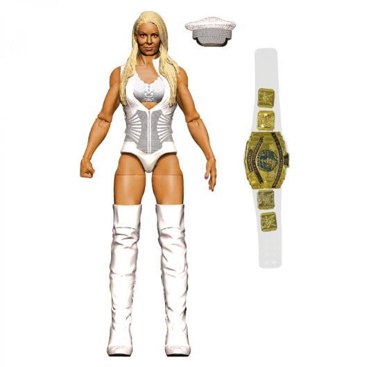 SDCC 2017 WWE Maryse