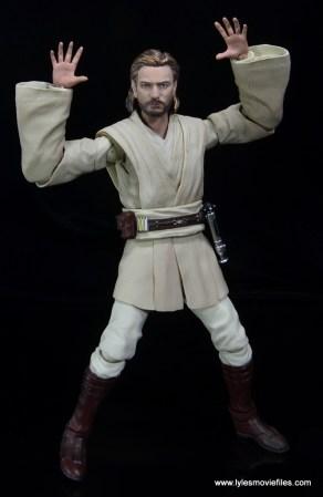 SHFiguarts Star Wars Obi-Wan Kenobi figure review -using the Force
