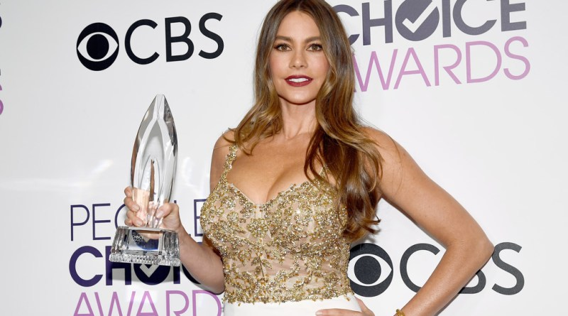 Sofia-Vergara-Peoples-Choice-Awards-2017