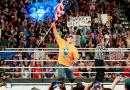 WWE Battleground 2017 reflections: rah rah 'muerica doesn't cut it