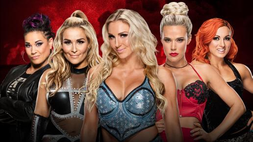 WWE Battleground 2017 preview - Fatal 5 Way