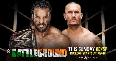 WWE Battleground 2017 preview and predictions