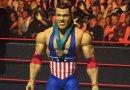 SDCC 2017: Mattel WWE Day 3 reveals include Kurt Angle