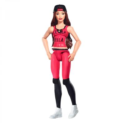 WWE Nikki Bella action figure