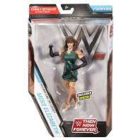 WWE Then Now Forever Miss Elizabeth figure package