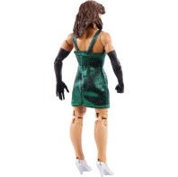 WWE Then Now Forever Miss Elizabeth figure rear