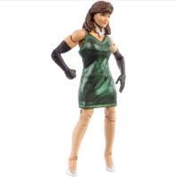 WWE Then Now Forever Miss Elizabeth figure side