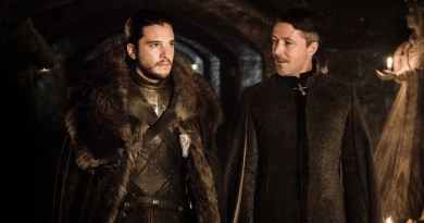 Game of Thrones: Stormborn review S7 Ep. 2