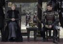 Game of Thrones - The Dragon and the Wolf review - Cersei and Jaime