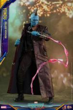 Hot Toys Guardians of the Galaxy Vol. 2 Yondu figure -clutching arrow