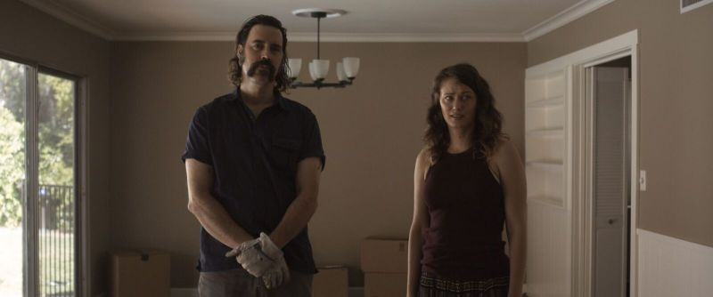 Ice Cream Truck movie review - Jeff Daniel Phillips and Deanna Russo