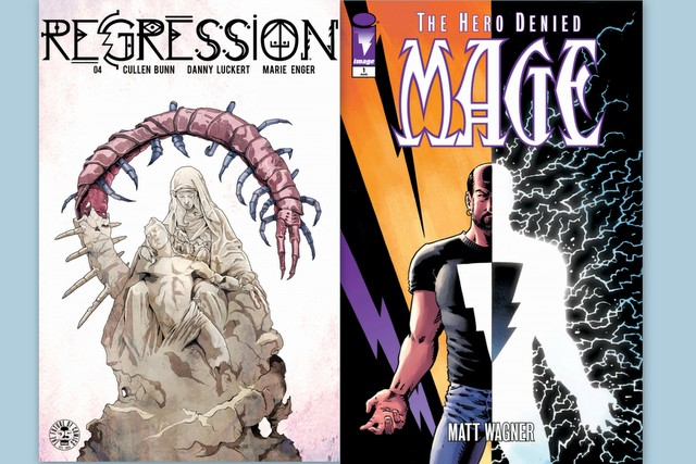 Image Comics reviews for week of 8-16-17