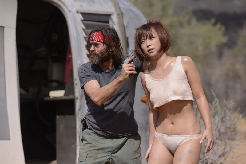 Karate Kill - Vendenski and Mayumi