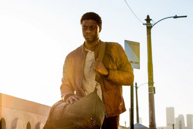 Message from the King - Chadwick Boseman