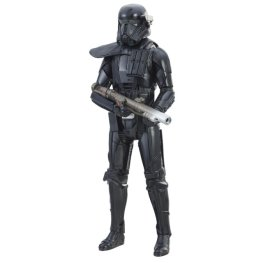 STAR WARS 12-INCH ELECTRONIC DUEL FIGURE Assortment (Imperial Death Trooper)