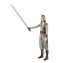 STAR WARS 12-INCH FIGURE Assortment (Rey)