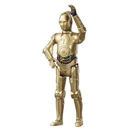 STAR WARS 3.75-INCH FIGURE Assortment (C-3PO)