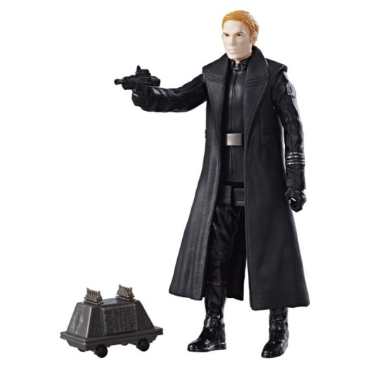 STAR WARS 3.75-INCH FIGURE Assortment (General Hux)