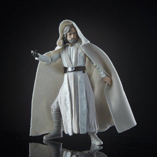 Star Wars The Black Series 3.75-Inch Figure Assortment - Luke Skywalker