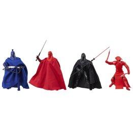 Star Wars The Black Series 6-Inch Guardians of Evil Figure 4-Pack - oop