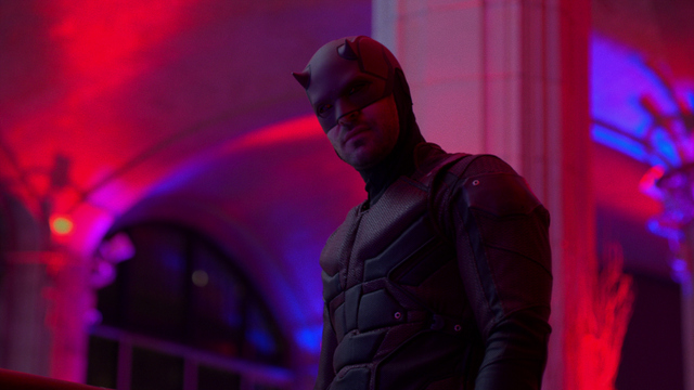 The Defenders - Take Shelter review - Daredevil
