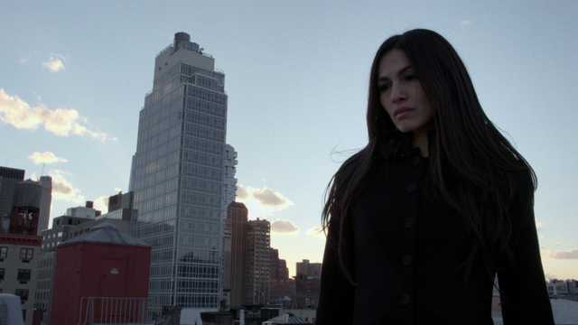 The Defenders - Take Shelter review - Elektra