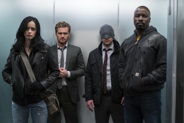 The Defenders -Worst Behavior review - Jessica Jones, Iron Fist, Daredevil and Luke Cage