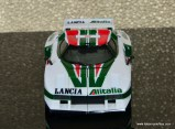 Transformers Masterpiece Wheeljack figure review -vehicle mode front