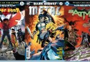 DC Comics reviews for the week of 8/16/17