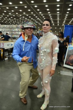 Baltimore Comic Con 2017 - cosplay - Ghostbusters