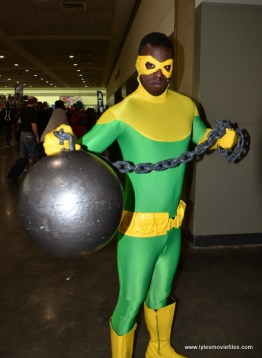 Baltimore Comic Con 2017 cosplay -Thunderball