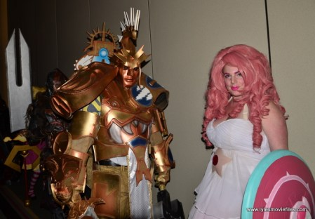 Baltimore Comic Con 2017 cosplay - cosplay costume contest participants