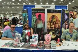 Baltimore Comic Con 2017 - creators showcase - Image writers