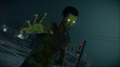 Dead Rising 4 Frank's Big Package - Frank as zombie