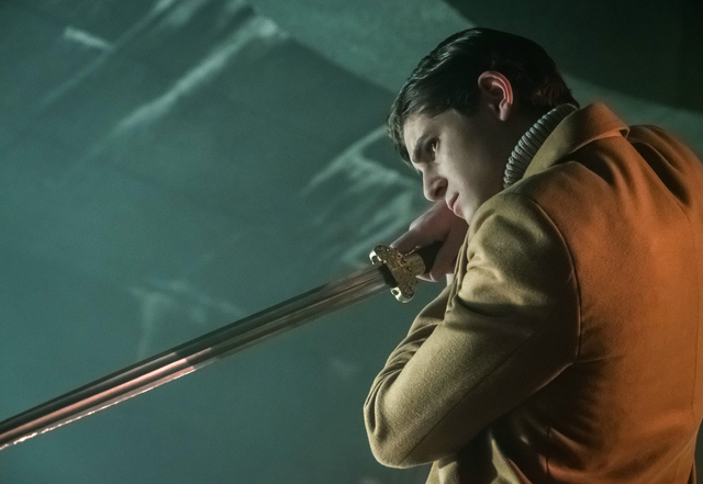 Gotham-Destiny-Calling-review-Bruce