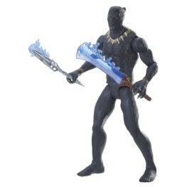MARVEL BLACK PANTHER 6-INCH Figure Assortment (Erik Killmonger) - oop