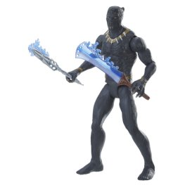 MARVEL BLACK PANTHER 6-INCH Figure Assortment (Erik Killmonger) - oop