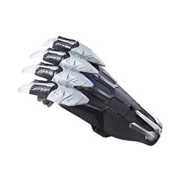 MARVEL BLACK PANTHER VIBRANIUM POWER FX CLAW - oop