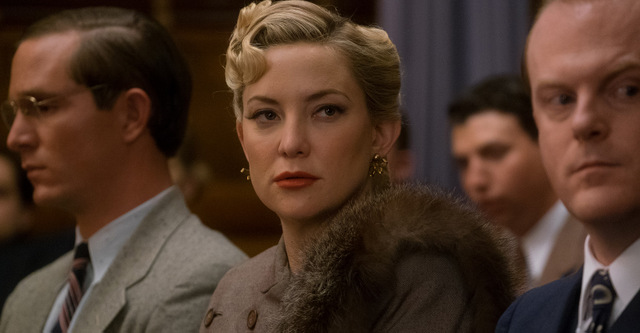 Marshall movie review - Kate Hudson