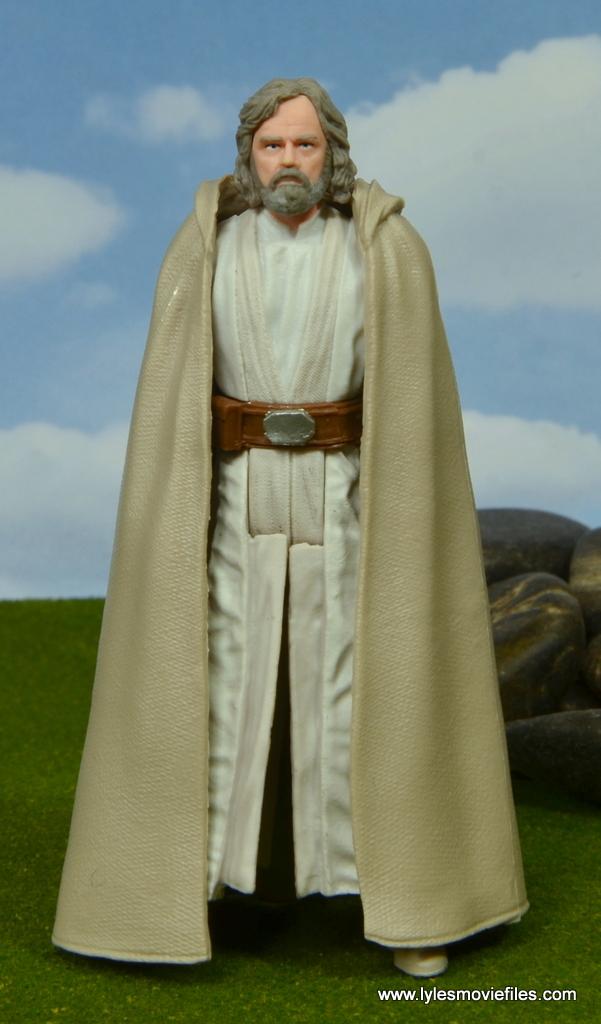 force friday ii jedi master luke skywalker figure review