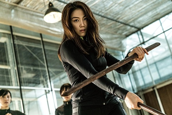 The Villainess - Sook-hee