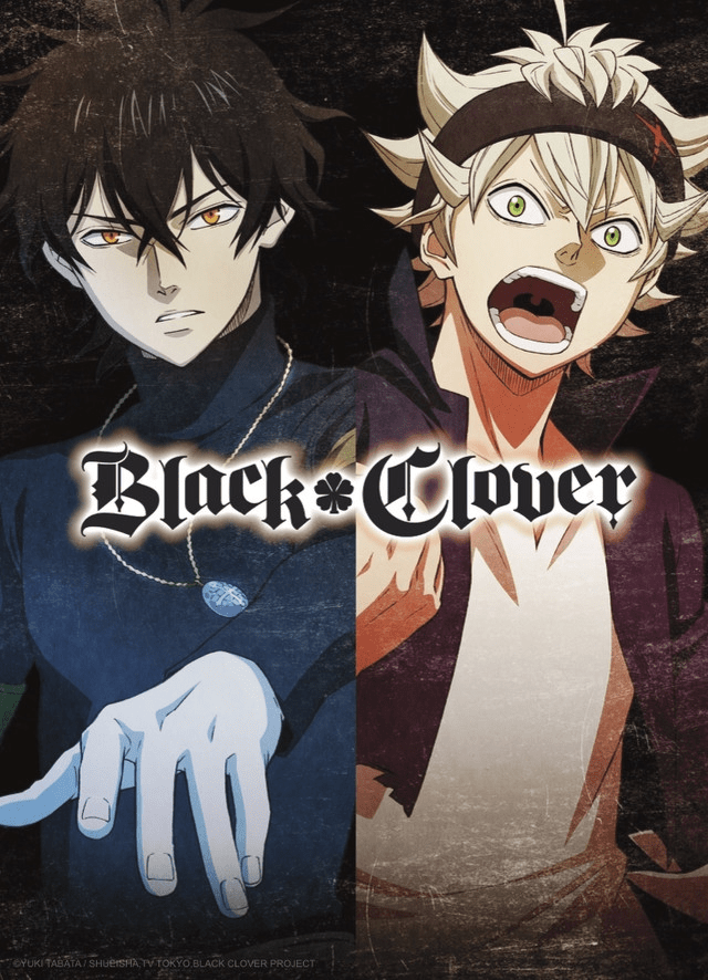 Black Clover Staffel 2