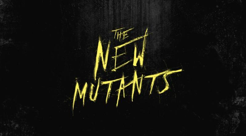 New Mutants trailer