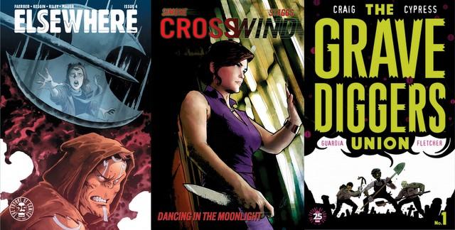 Image Comics 11-1-17
