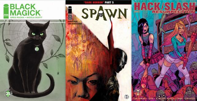 Image Comics reviews for 11-29-17