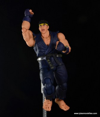 Storm Collectibles Street Fighter V Ryu figure review - Dragon Punch