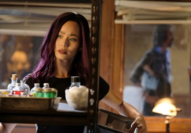 The Gifted boXed in review - Blink