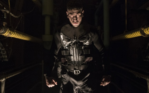 The Punisher Danger Close review